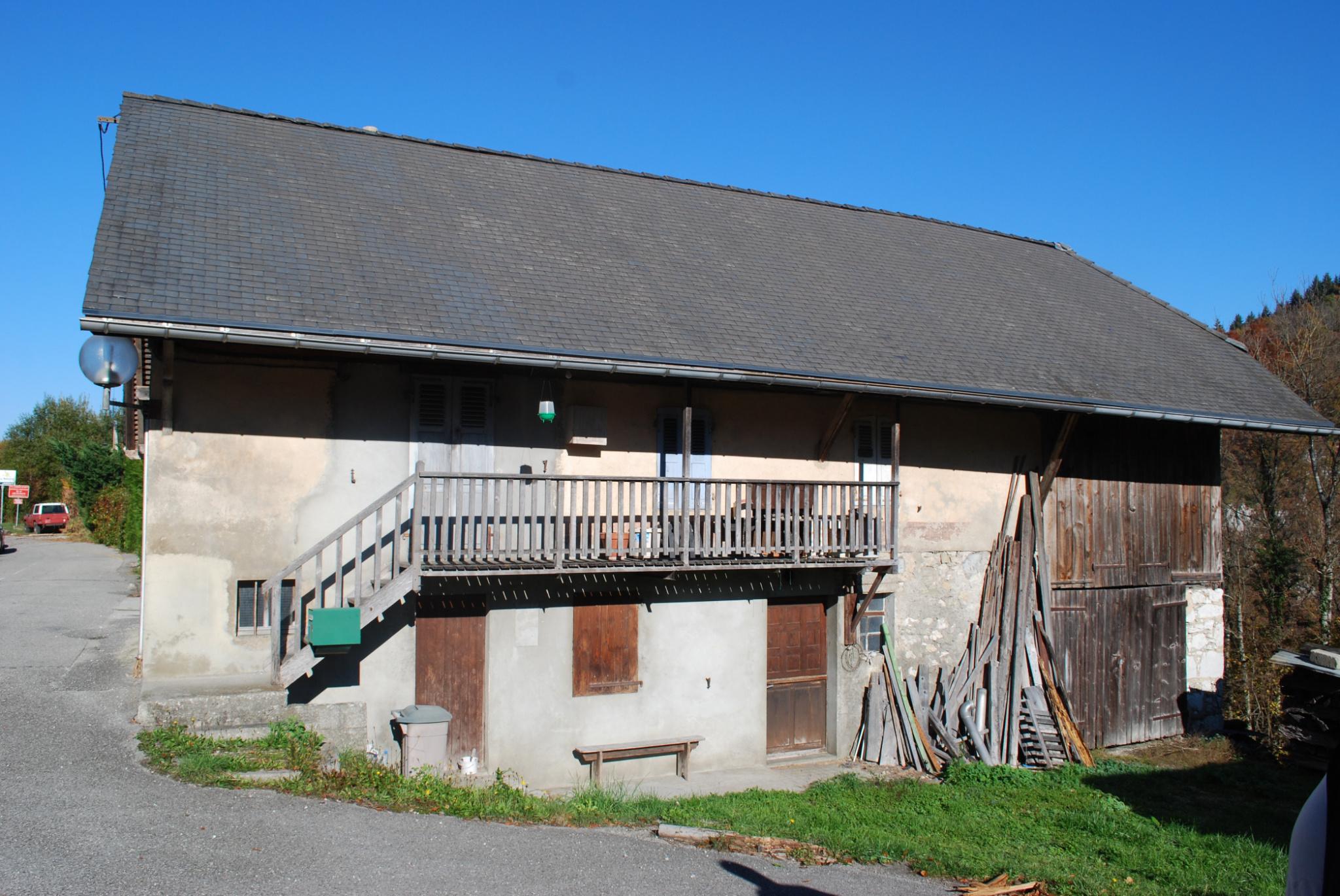 Vente maison annecy le vieux 74940 sur le partenaire for Annecy maison